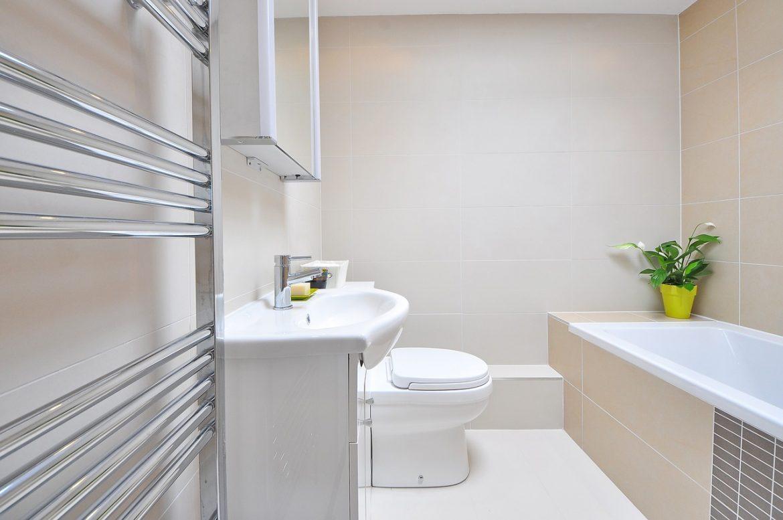 Badezimmer-Design-Ideen