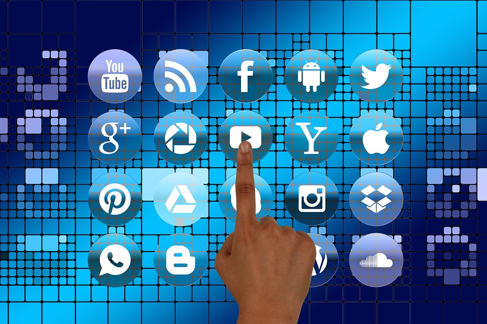 Social Media und Einzelhandel – Ein Überblick